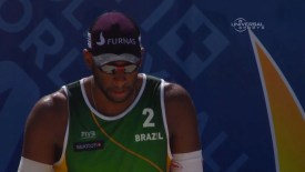 2015 Beach Volleyball World Tour: Fort Lauderdale: Men's Bronze