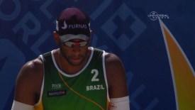 2015 Beach Volleyball World Tour: Fort Lauderdale: Men's Bronze