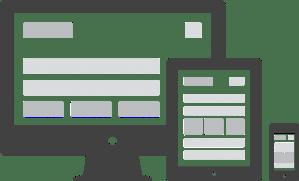 Google recomienda el diseño web adaptativo para los dispositivos móviles