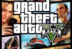 (GTA) Grand Theft Auto 5 Pc Game Free Download