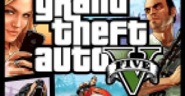 Download Grand Theft Auto 5 (GTA) Pc Game Free