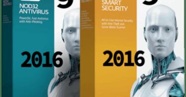 ESET Smart Security 9 Crack + Serial Keys Till 2020