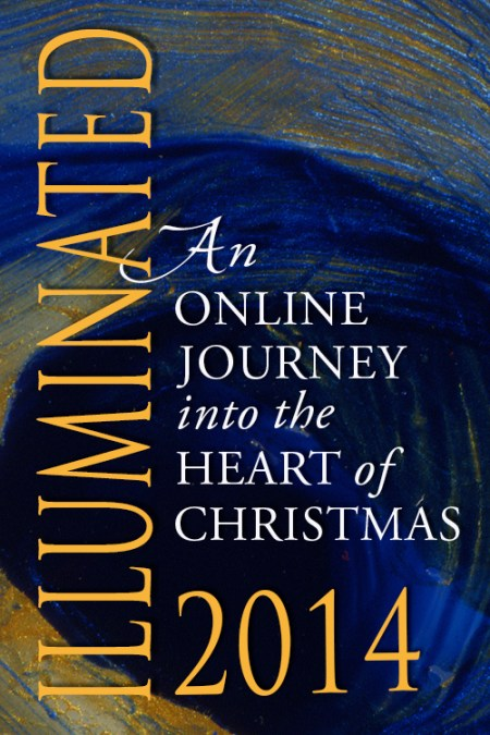 Illuminated Advent 2014
