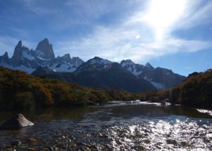 Budget Travel in Patagonia