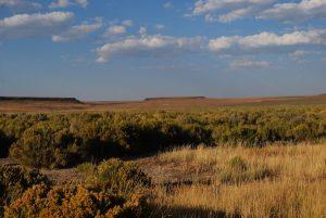 A Safari Across Nevada's Remote Sheldon National Wildlife Refuge
