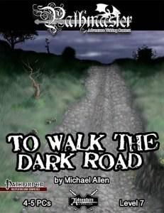 To-Walk-Dark-Road