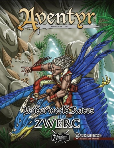 Zwerc-1