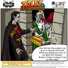 Caption for Tales from the Tabletop #42.
