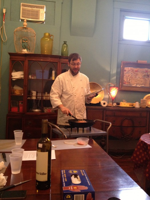 Bolly Bears Indian Cooking Class