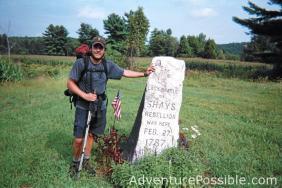 appalachian-trail-shays-rebellion-marker