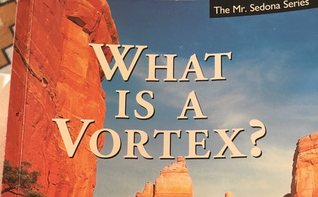 What is a Vortex? Oh yes, Please tell me!