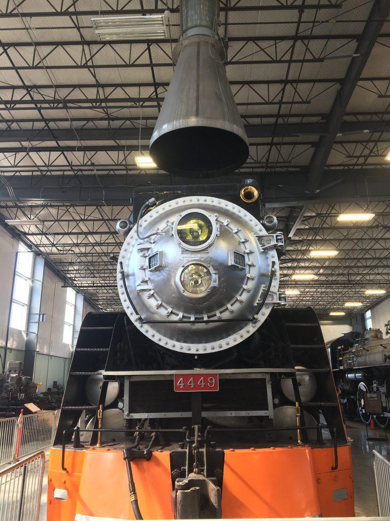 Oregon Rail 3