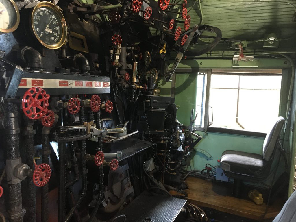Oregon Rail 5