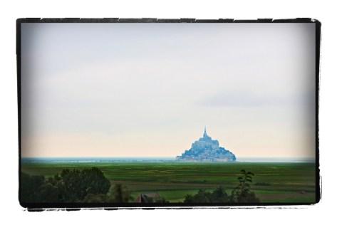 Mt. St-Michel