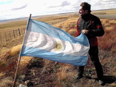 La Patagonia