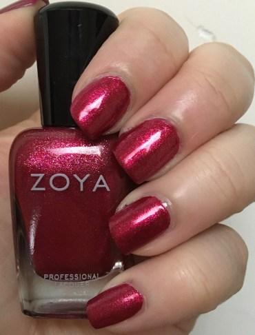 Zoya – Ash