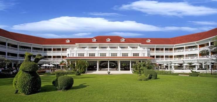Centara Grand Beach Resort Villas Hua Hin Pantip
