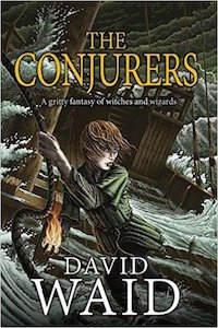 the conjurers
