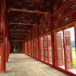 Exploring Hues Citadel once the opulent bastion of Vietnams royalty