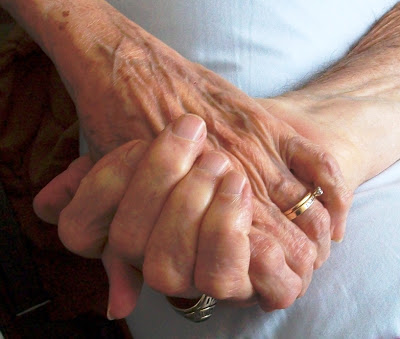 Caregiving – When I Feel Like My Best is Not Enough
