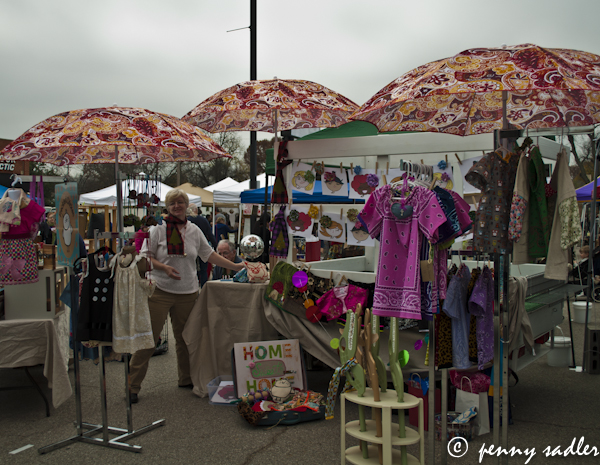 White Rock Market