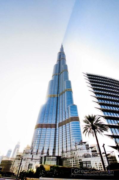 Kiss the Clouds! — your guide to Dubai's Burj Khalifa ...