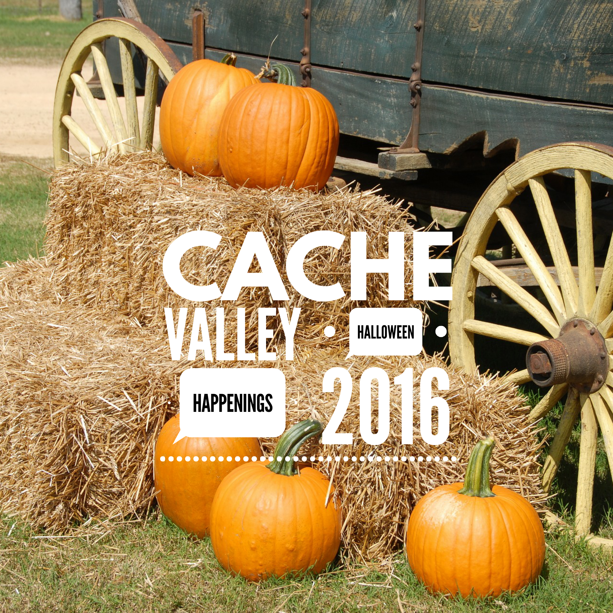 Cache Valley Halloween Happening 2016