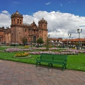 Cusco Perú - Turismo en Peru
