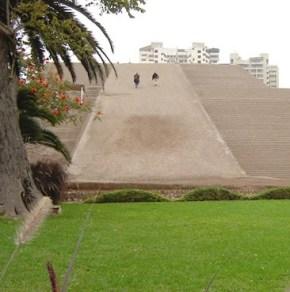 Huallamarca Perú