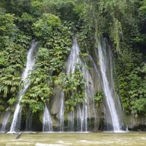 Parque Nacional del Río Abiseo - Patrimonio de la Humanidad en Perú