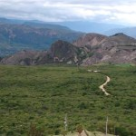 Zona Reservada de Chancaybaños