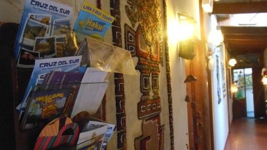 D'osma Bed & Breakfast Barranco Lima