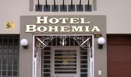 hotelbohemia