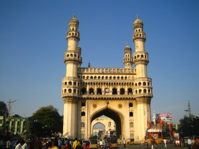 charminar hyderabad | Adventurous Gopal