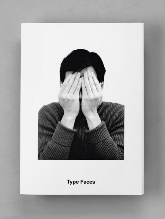 Ken Tsai Lee - Type Face 3