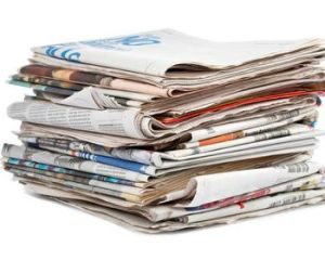 Newpapers