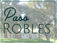 Paso Robles, California Facts & Information
