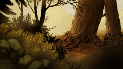Over the Garden Wall | From the Perspective of an Old Soul