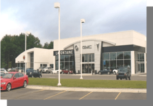 LaFontaine Dealership