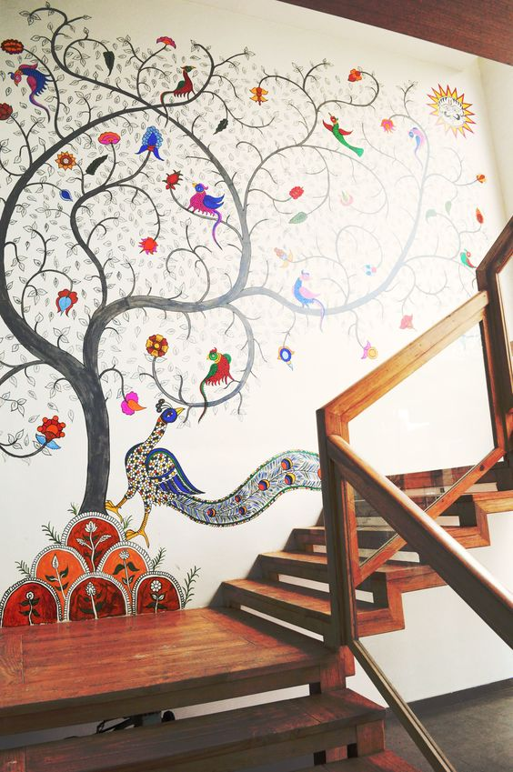 Wall Decor Trend India Aegam