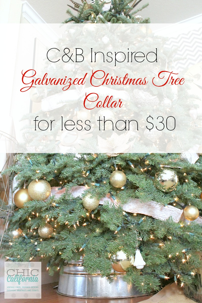 Fullsize Of Christmas Tree Collar