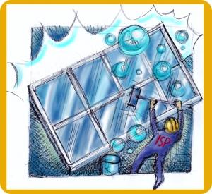 Limpieza y Cuidado de las instalaciones