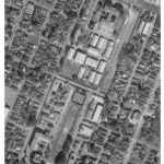 Jackson Barracks before Hurricane Katrina (Aero-Data, 2002)