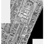 Rebuilding Jackson Barracks. (Aero-Data, 2006)