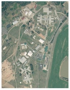 Dixon Correctional Institute (Aero-Data, 2006)
