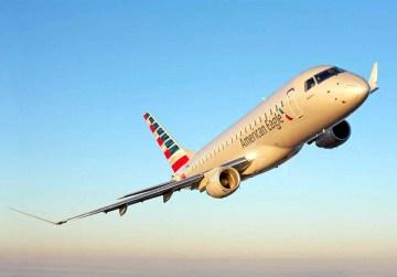 Embraer-E175