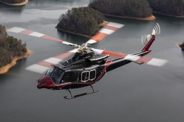 The Bell 412EPI