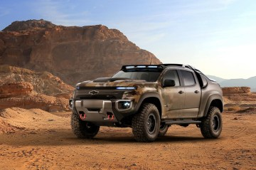 Chevrolet-Colorado-ZH2-FuelCell-ElectricVehicle