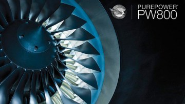 PurePower®-PW800-engine