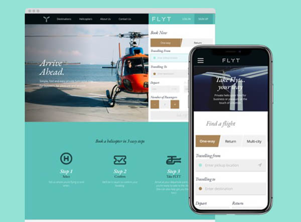 FLYT_platform_screenshot